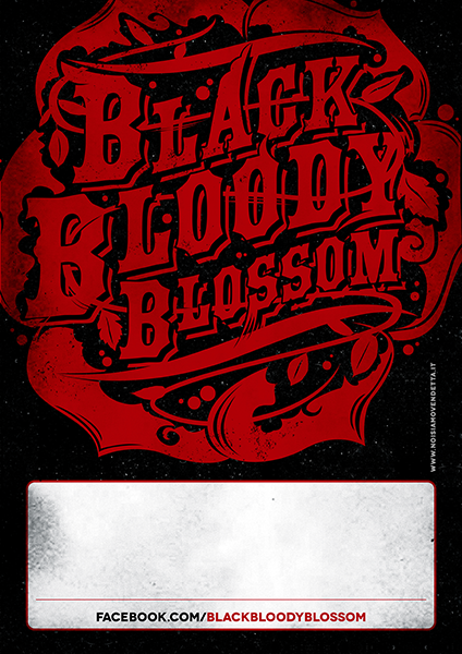BlackBloodyBlossom_Poster